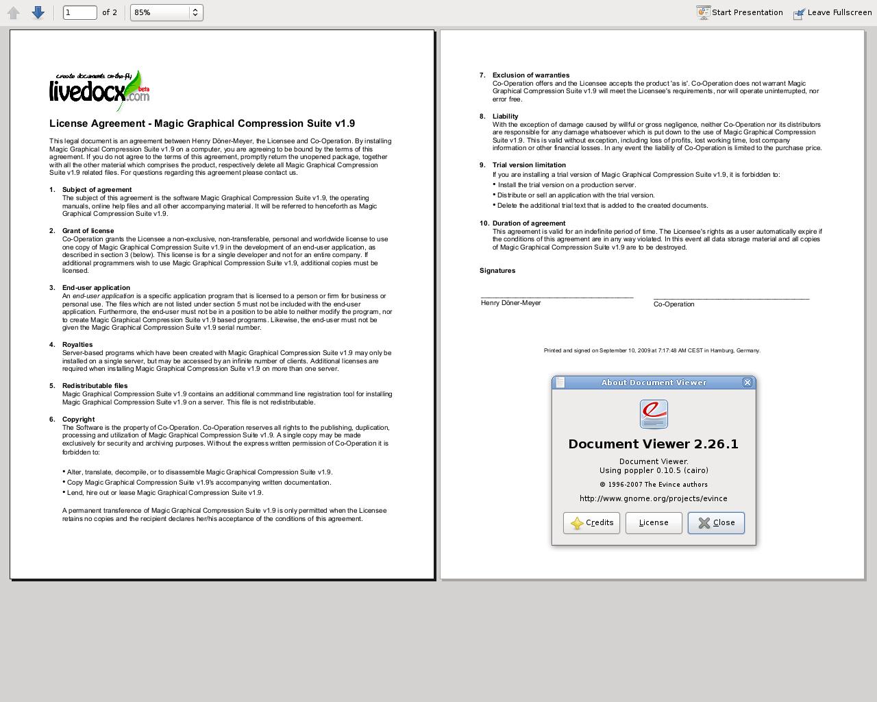 Manual - Documentation - Zend Framework